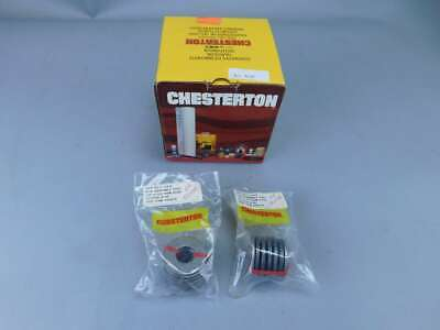 Lot Of 2 Chesterton Style 5150 Live Loading Disc Springs - New Surplus