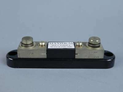 Simpson 15 Amp Circuit Protection Shunt 06705 - New Surplus