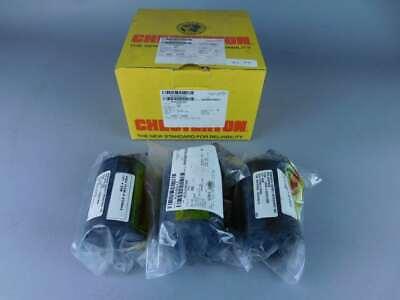 Box Of 3 Chesterton Style 5100 Split Carbon Sleeve - New Surplus