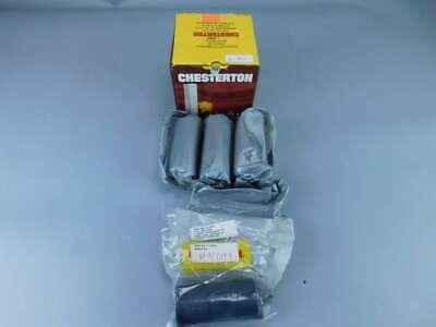 Lot Of 4 Chesterton Style 5300 Split Carbon Sleeve - New Surplus