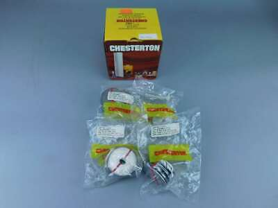 Box Of 4 Chesterton Style 5150 Live Loading Disc Springs - New Surplus