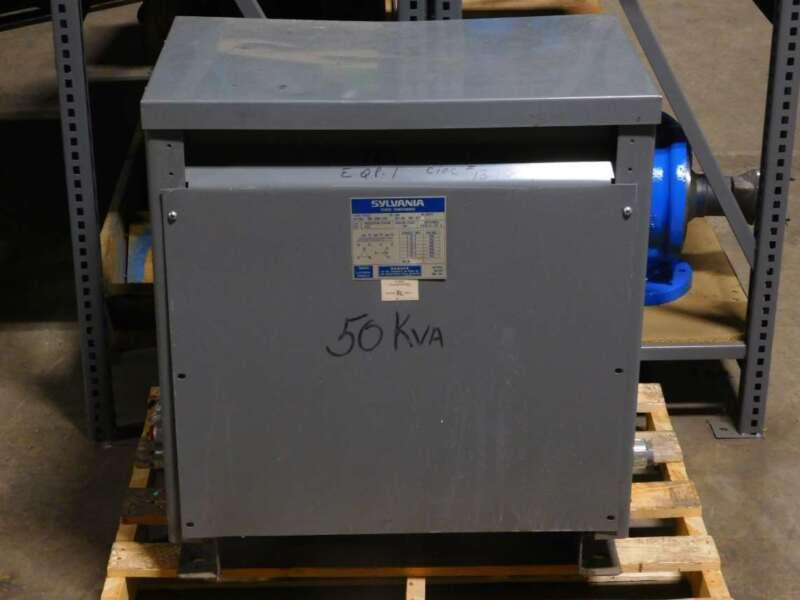 Sylvania Power Transformer 502-415-3