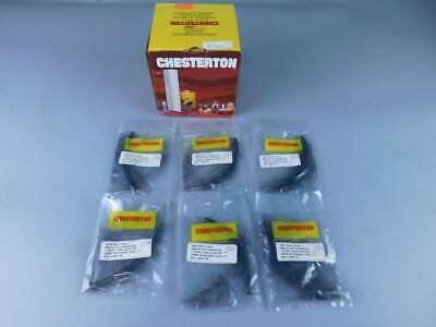Box Of 6 Chesterton 1.250 X 1.750 X .250 Packing - New Surplus