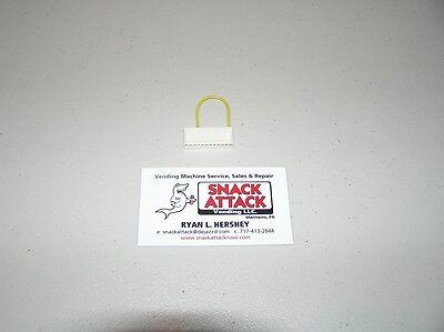 Dixie Narco 5591 Bev Max Vending Machine Optical Eye Sensor Override Jumper
