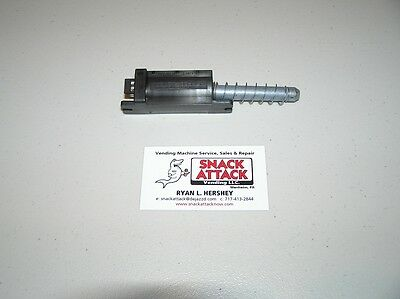 Dixie Narco Bev Max 2145 3561 5591 Selection Solenoid - New Free Ship