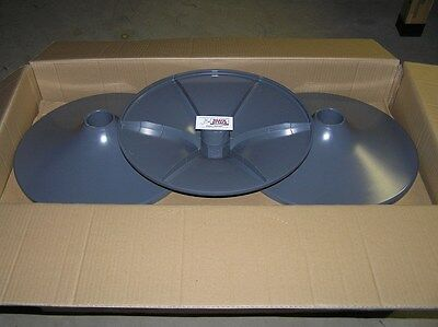 15 Vendstar 3000 Stand Base - New Free Ship
