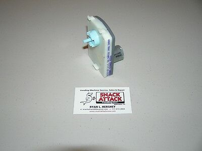Ap Automatic Products 110 111 112 113 Lcm1 2 3 4 Snack Vend Motor
