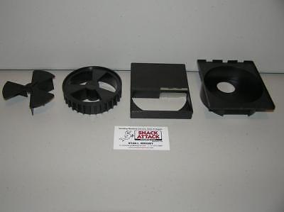 Vendstar 3000 Candy Canister Wheel Assembly - Used Free Ship