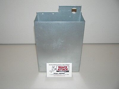 Dixie Narco 2145 3561 5591 Bev Max Vending Machine Coin Box Or Cash Box