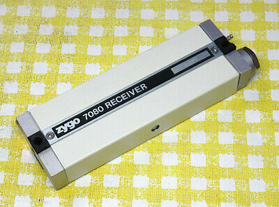 Zygo 7080 Laser Optical Receiver Guaranteed