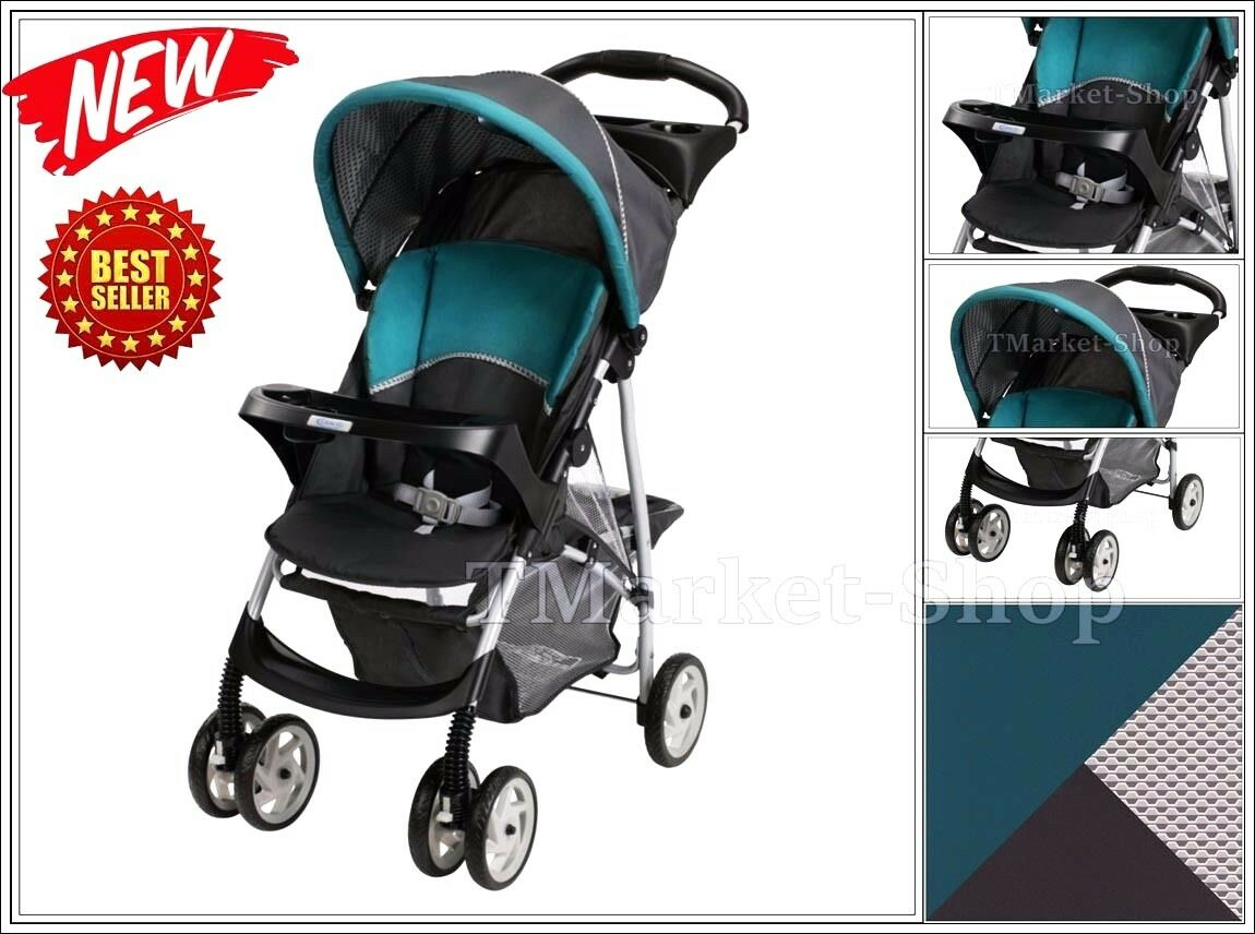 Baby Strollers And Car Seats: Travel Infant Car Seat Stroller Carrier Rider Baby Newborn