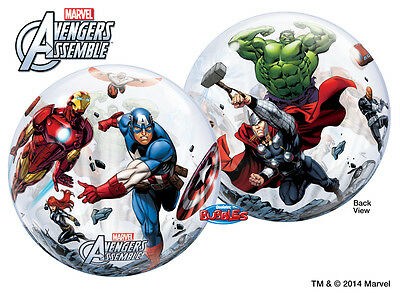 NEW Marvel Avengers 22