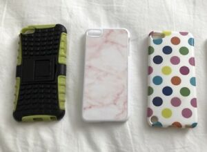 5th/6th Gen iPod touch cases