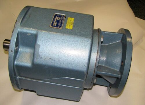 Boston Gear Helical Drive 800 Series F872AF-5.1S-B11 Used