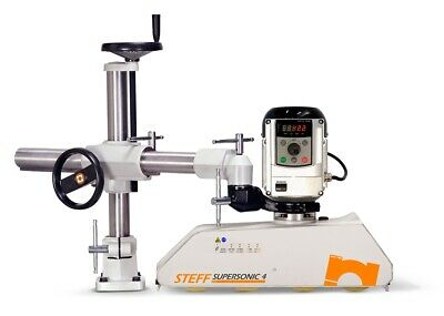 Steff Supersonic 4 Power Feeder