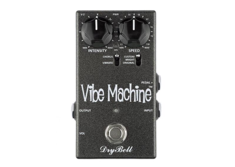 DryBell Vibe Machine V-2
