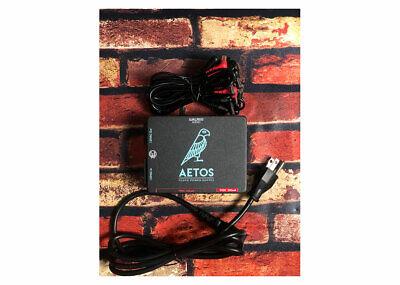 Walrus Audio Aetos 8-Output 120V Power Supply - FREE 2 DAY SHIP