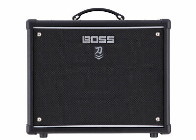 """Boss Katana 50 MkII 50 Watt 1x12"""" Guitar Combo Amp - FREE 2 DAY SHIP"""