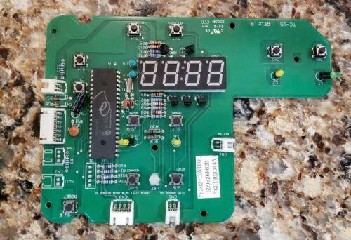 Frigidaire 5304469087 PC Board Main Control Power Trash Comp