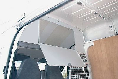 Van Guard Lockable Parcel Shelf Cover Ford Transit MK6/7 (00-14) [High Roof]