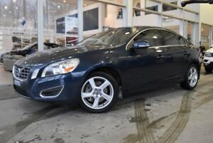 2013 Volvo S60 PREMIER T5**AWD**SUNROOF**MAGS