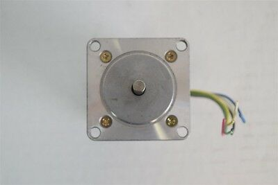 Minebea 23pm-c403-07 Astrosyn Miniangle Stepper Motor 1.8 Degstep - Guaranteed