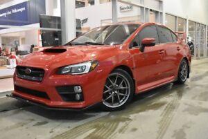 2016 Subaru Impreza WRX STI SPORT TECH*MAGS*LEATHER*