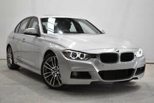 2014 BMW 3 Series F30 MY0813 335i M Sport 8 Speed Sports Automatic Sedan