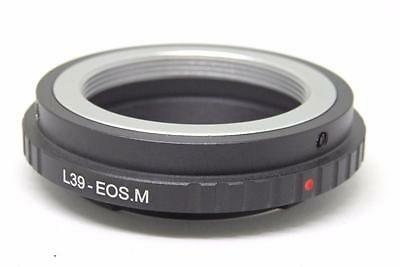 Адаптеры для объективов M39 LTM LSM