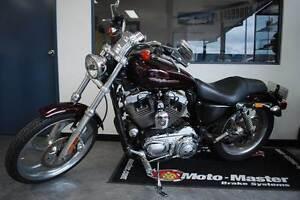 2006 Harley Davidson 1200 Sportster Custom Maddington Gosnells Area Preview