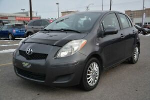 2009 Toyota Yaris A/C POWER GROUP A/C POWER GROUP
