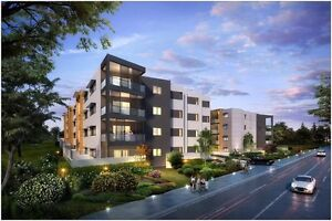 New apartments in rouse hill Rouse Hill The Hills District Preview