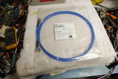 Rf Industries P2rfc-2328-78 Rf Cable 4.310 M To N Male 78 Inches Long 6 Ghz