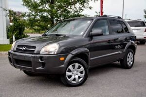 2007 Hyundai Tucson GL A/C POWER GROUP GL A/C POWER GROUP
