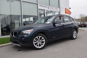 2014 BMW X1 XDrive28i SUNROOF*MAGS*LEATHER*
