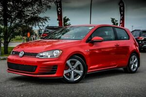2015 Volkswagen Golf GTI GTI POWER GROUP GTI POWER GROUP