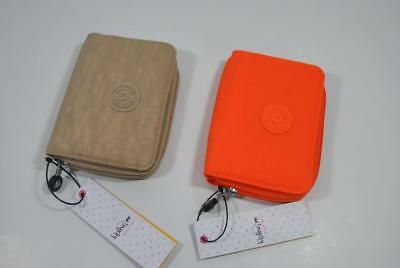 New With Tag Kipling Walt  Wallet