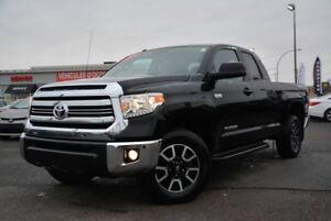 2016 Toyota Tundra 4X4 TRD OFF-ROAD BACK CAMERA 4X4 TRD OFF-ROAD
