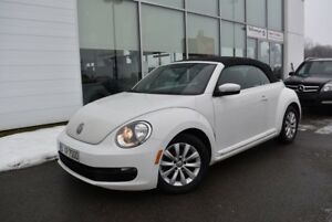 2016 Volkswagen Beetle Convertible TRENDLINE+ TRENDLINE+*LEATHER