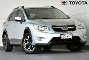 2014 Subaru XV G4X MY14 2.0i-S Lineartronic AWD Silver 6 Speed Constant Variable Wagon Indooroopilly Brisbane South West Preview