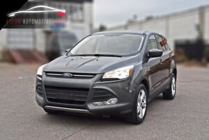 2015 Ford Escape SE 4WD BACKUPCAM|ECOBOOST