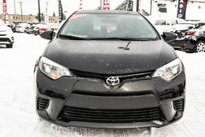 2015 Toyota Corolla CE A/C POWER GROUP CE A/C POWER GROUP