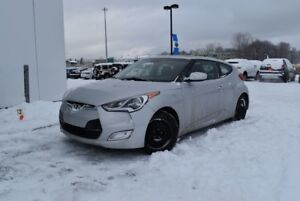 2013 Hyundai Veloster TECH TECH*GPS*LEATHER*MAGS