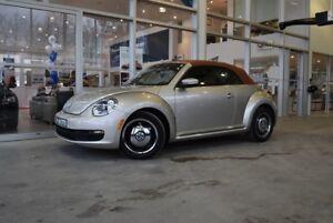 2016 Volkswagen Beetle Convertible Classic CONVERTIBLE