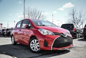 2015 Toyota Yaris LE Supplementary Warranty LE - A/C POWER GROUP