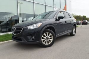 2016 Mazda CX-5 GS 2.5L*SUNROOF*MAGS*AWD*