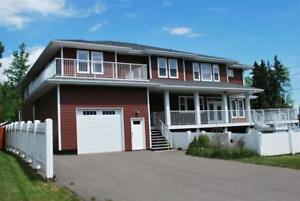 4912 4TH AVENUE Smithers, British Columbia
