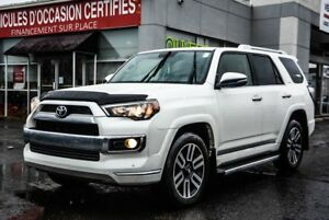2014 Toyota 4Runner LIMITED 4X4 LEATHER SUNROOF LIMITED 4X4 LEAT