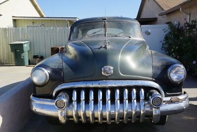 1950 Buick Other  1950 Buick Special