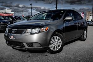 2013 Kia Forte LX A/C POWER GROUP LX A/C POWER GROUP